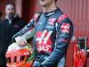 TEST F1 BARCELLONA 22 FEBBRAIO, Esteban Gutierrez (MEX) Haas F1 Team. 22.02.2016.