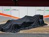 TEST F1 BARCELLONA 22 FEBBRAIO, The Sahara Force India F1 VJM09 under wraps. 22.02.2016.