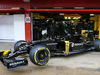 TEST F1 BARCELLONA 22 FEBBRAIO, The Renault Sport F1 Team R16 is revealed. 22.02.2016.