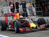 TEST F1 BARCELLONA 22 FEBBRAIO, Daniel Ricciardo (AUS) Red Bull Racing RB11. 22.02.2016.