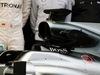 TEST F1 BARCELLONA 22 FEBBRAIO, Mercedes AMG F1 W07 Hybrid cockpit detail. 22.02.2016.