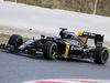 TEST F1 BARCELLONA 22 FEBBRAIO, Jolyon Palmer (GBR) Renault Sport F1 Team RS16 . 22.02.2016.