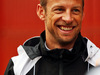 TEST F1 BARCELLONA 22 FEBBRAIO, Jenson Button (GBR) McLaren. 22.02.2016.