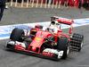 TEST F1 BARCELLONA 22 FEBBRAIO, Sebastian Vettel (GER)  Ferrari SF16-H. 22.02.2016.