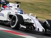 TEST F1 BARCELLONA 22 FEBBRAIO, Valtteri Bottas (FIN) Williams FW38. 22.02.2016.