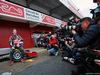 TEST F1 BARCELLONA 22 FEBBRAIO, Romain Grosjean (FRA) Haas F1 Team with the Haas VF-16. 22.02.2016.