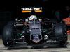 TEST F1 BARCELLONA 22 FEBBRAIO, Alfonso Celis Jr (MEX) Sahara Force India F1 VJM09 Development Driver. 22.02.2016.