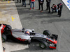 TEST F1 BARCELLONA 22 FEBBRAIO, Romain Grosjean (FRA) Haas F1 Team VF-16. 22.02.2016.