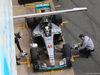 TEST F1 BARCELLONA 22 FEBBRAIO, Lewis Hamilton (GBR) Mercedes AMG F1 W07 Hybrid. 22.02.2016.