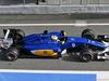 TEST F1 BARCELLONA 22 FEBBRAIO, Marcus Ericsson (SWE) Sauber C34. 22.02.2016.