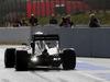 TEST F1 BARCELLONA 22 FEBBRAIO, Jenson Button (GBR) McLaren MP4-31. 22.02.2016.