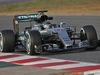 TEST F1 BARCELLONA 23 FEBBRAIO, Nico Rosberg (GER) Mercedes AMG F1 W07 Hybrid. 23.02.2016.