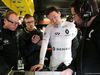 TEST F1 BARCELLONA 23 FEBBRAIO, Mark Slade (GBR), Renault Sport F1 Team, Jolyon Palmer (GBR), Renault Sport F1 Team e Julien Simon-Chautemps