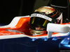 TEST F1 BARCELLONA 23 FEBBRAIO, Pascal Wehrlein (GER) Manor Racing MRT05. 23.02.2016.