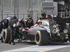 TEST F1 BARCELLONA 23 FEBBRAIO, Fernando Alonso (ESP) McLaren MP4-31. 23.02.2016.