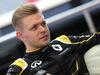 TEST F1 BARCELLONA 23 FEBBRAIO, Kevin Magnussen (DEN), Renault Sport F1 Team  23.02.2016.
