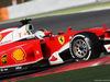 TEST F1 BARCELLONA 23 FEBBRAIO, Sebastian Vettel (GER) Ferrari SF16-H. 23.02.2016.