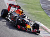 TEST F1 BARCELLONA 24 FEBBRAIO, Daniil Kvyat (RUS) Red Bull Racing RB12 running sensor equipment. 24.02.2016.