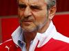 TEST F1 BARCELLONA 24 FEBBRAIO, Maurizio Arrivabene (ITA) Ferrari Team Principal. 24.02.2016.