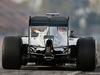 TEST F1 BARCELLONA 25 FEBBRAIO, Lewis Hamilton (GBR) Mercedes AMG F1 W07 Hybrid. 25.02.2016.