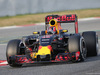 TEST F1 BARCELLONA 25 FEBBRAIO, Daniil Kvyat (RUS) Red Bull Racing RB12. 25.02.2016.