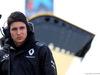 TEST F1 BARCELLONA 25 FEBBRAIO, Esteban Ocon (FRA), Third Driver, Renault Sport F1 Team  25.02.2016.