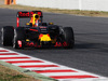 TEST F1 BARCELLONA 25 FEBBRAIO, Daniil Kvyat (RUS) Red Bull Racing RB12. 25.02.2016.