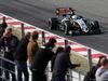 TEST F1 BARCELLONA 25 FEBBRAIO, Alfonso Celis Jr (MEX) Sahara Force India F1 VJM09 Development Driver. 25.02.2016.