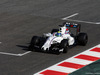 TEST F1 BARCELLONA 25 FEBBRAIO, Felipe Massa (BRA) Williams FW38. 25.02.2016.