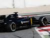 TEST F1 BARCELLONA 25 FEBBRAIO, Kevin Magnussen (DEN) Renault Sport F1 Team RS16. 25.02.2016.