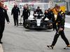 TEST F1 BARCELLONA 2 MARZO, Kevin Magnussen (DEN) Renault Sport F1 Team. 02.03.2016.