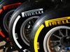 TEST F1 BARCELLONA 2 MARZO, Pirelli tyres. 02.03.2016.