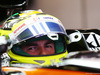 TEST F1 BARCELLONA 2 MARZO, Sergio Perez (MEX) Sahara Force India F1 VJM09. 02.03.2016.