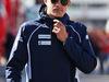 TEST F1 BARCELLONA 2 MARZO, Marcus Ericsson (SWE) Sauber F1 Team. 02.03.2016.