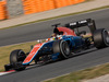 TEST F1 BARCELLONA 2 MARZO, Pascal Wehrlein (GER) Manor Racing MRT05. 02.03.2016.