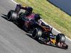 TEST F1 BARCELLONA 2 MARZO, Carlos Sainz (ESP), Scuderia Toro Rosso  02.03.2016.
