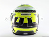 TEST F1 BARCELLONA 2 MARZO, The helmet of Nico Hulkenberg (GER) Sahara Force India F1. 02.03.2016.