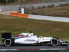 TEST F1 BARCELLONA 2 MARZO, Valtteri Bottas (FIN) Williams Martini Racing FW38. 02.03.2016.