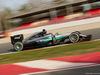 TEST F1 BARCELLONA 2 MARZO, Nico Rosberg (GER) Mercedes AMG F1 W07 Hybrid. 02.03.2016.