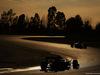 TEST F1 BARCELLONA 2 MARZO, Nico Rosberg (GER) Mercedes AMG F1 W07 Hybrid follows Sebastian Vettel (GER) Ferrari SF16-H. 02.03.2016.
