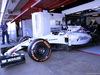 TEST F1 BARCELLONA 3 MARZO, Valtteri Bottas (FIN) Williams F1 Team FW38
