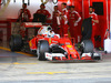 TEST F1 BARCELLONA 3 MARZO, Sebastian Vettel (GER) Ferrari SF16-H