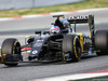 TEST F1 BARCELLONA 3 MARZO, Jolyon Palmer (GBR) Renault Sport F1 Team RS16. 03.03.2016. F