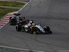 TEST F1 BARCELLONA 3 MARZO, Sergio Perez (MEX) Sahara Force India F1 Team VJM09