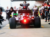 TEST F1 BARCELLONA 3 MARZO, Fernando Alonso (ESP) McLaren MP4-31 in the pits. 03.03.2016.