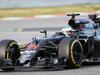 TEST F1 BARCELLONA 3 MARZO, Fernando Alonso (ESP) McLaren MP4-31. 03.03.2016.