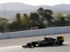 TEST F1 BARCELLONA 3 MARZO, Jolyon Palmer (GBR) Renault Sport F1 Team RS16. 03.03.2016.