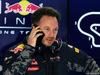 TEST F1 BARCELLONA 3 MARZO, Christian Horner (GBR) Red Bull Racing Team Principal. 03.03.2016.