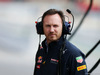 TEST F1 BARCELLONA 3 MARZO, Christian Horner (GBR) Red Bull Racing Team Principal. 03.03.2016.