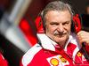 TEST F1 BARCELLONA 3 MARZO, Ferrari. 03.03.2016.